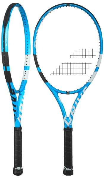 5b1a67091f0 Babolat Pure Drive Racket - Tennis Warehouse Europe
