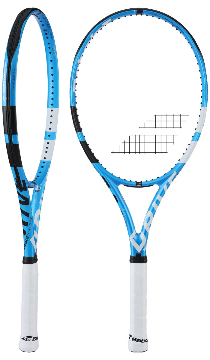 Babolat Pure Drive Lite Racket - Tennis Warehouse Europe