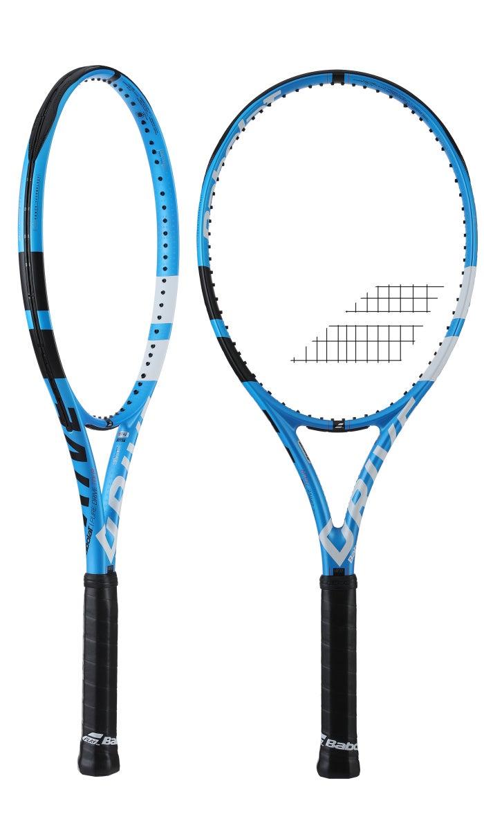 100% authentic ad323 34c03 Babolat Pure Drive Tour Tennisschläger - Tennis Warehouse Europe