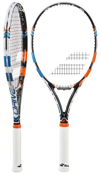 babolat play pure drive lite en tw por 254 euros. Black Bedroom Furniture Sets. Home Design Ideas