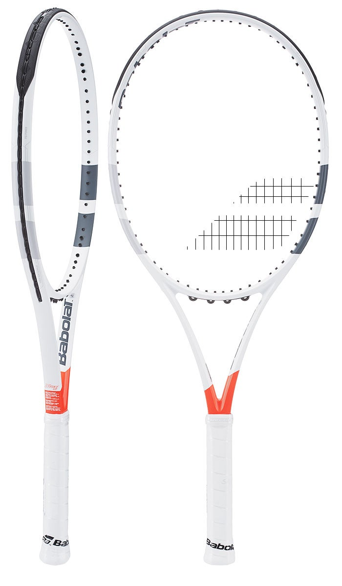 Racchetta Babolat Pure Strike 100 - Tennis Warehouse Europe