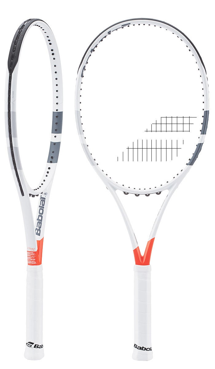 Racchetta Babolat Pure Strike Team - Tennis Warehouse Europe