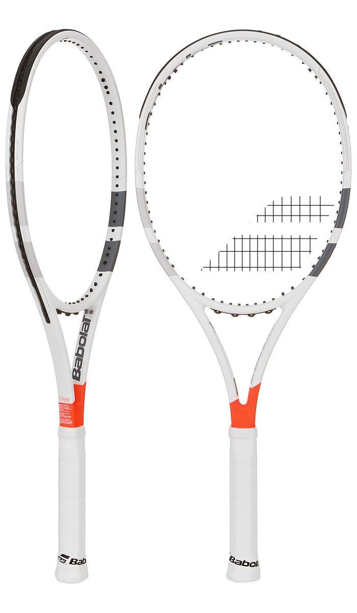 low cost 7ee87 8edc1 Babolat Pure Strike VS Tour Tennisschläger - Tennis ...