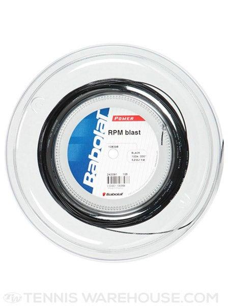 Tennis String Set 18-1.20mm Babolat RPM Blast