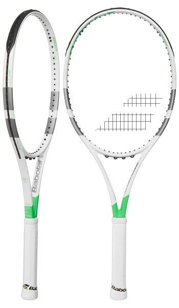 904e7e0e5 Babolat Pure Strike Wimbledon 16x19 Racket - Tennis Warehouse Europe