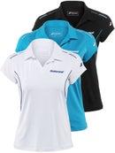 Babolat Women's Match Core Club Polo