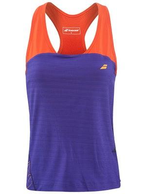 Camiseta Tirantes Mujer Babolat Performance Otoño - Tennis Warehouse Europe b612040637065