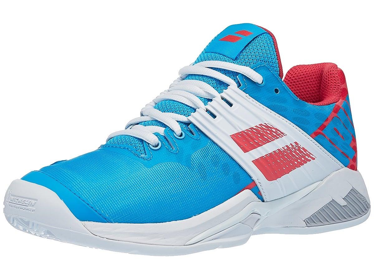 Babolat Chaussures Tennis Propuls Wimbledon Kid