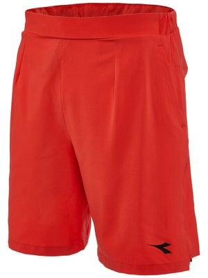 Pantaloncini Diadora Easy primavera Uomo - Tennis Warehouse Europe 5581e0acac4