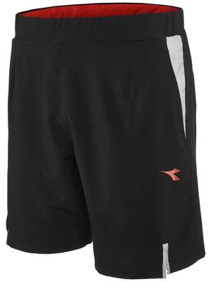 Pantaloncini Diadora Micro primavera Uomo - Tennis Warehouse Europe 1db45cab053