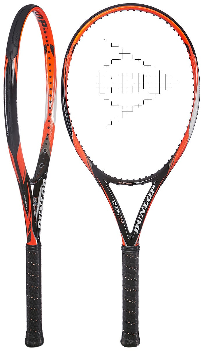 Racchetta Dunlop R5.0 Revolution NT Pro - Tennis Warehouse Europe