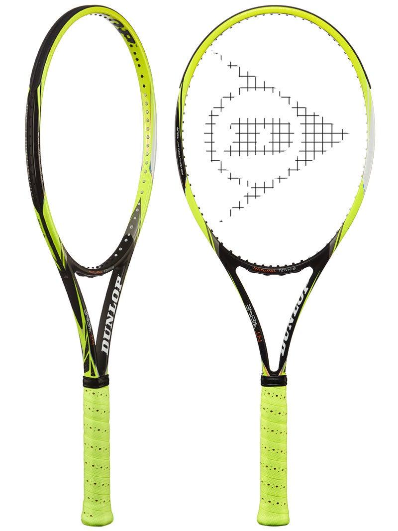 Dunlop Revolution NT Tour Racket - Tennis Warehouse Europe