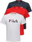 Fila Men's Core Logo Top