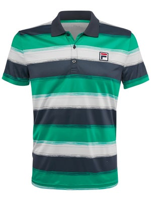 8c5243fe63 Fila Men s Fall Philipp Polo - Tennis Warehouse Europe