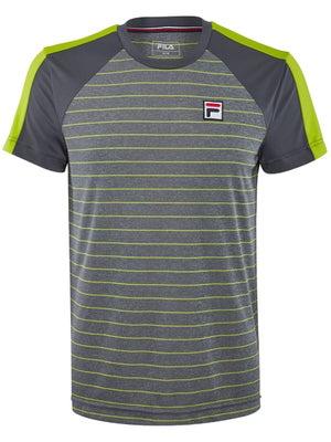 f21b6f04188c4 Fila Men's Summer Frederik Crew - Tennis Warehouse Europe