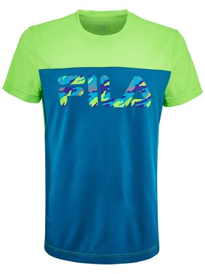 e418a495cac19 Fila Men's Summer Bo Crew - Tennis Warehouse Europe