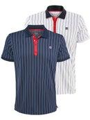 Fila Men's Core Stripes Polo