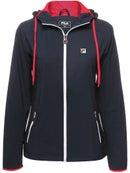 Fila Women's Core Heritage Wally Hooded Jacket