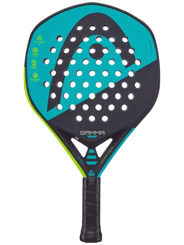 Head Graphene 360 Gamma Pro Padel Racket - Tennis Warehouse