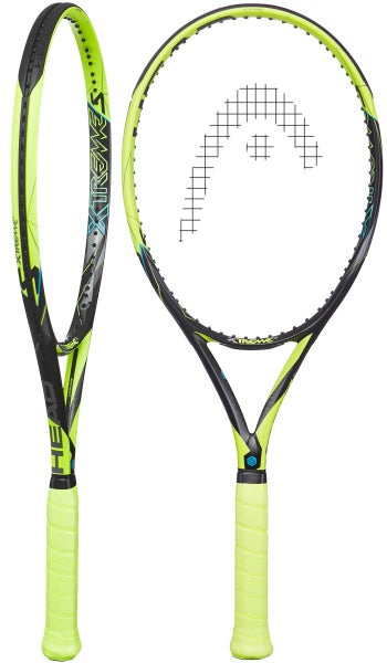 Head Graphene Touch Extreme S Racket - Tennis Warehouse Europe db31054a8ba9d