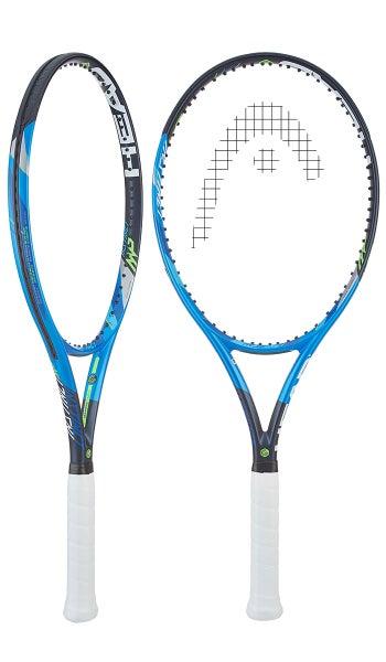 Head Graphene Touch Instinct MP Racket - Tennis Warehouse Europe 99dcc716bfa76