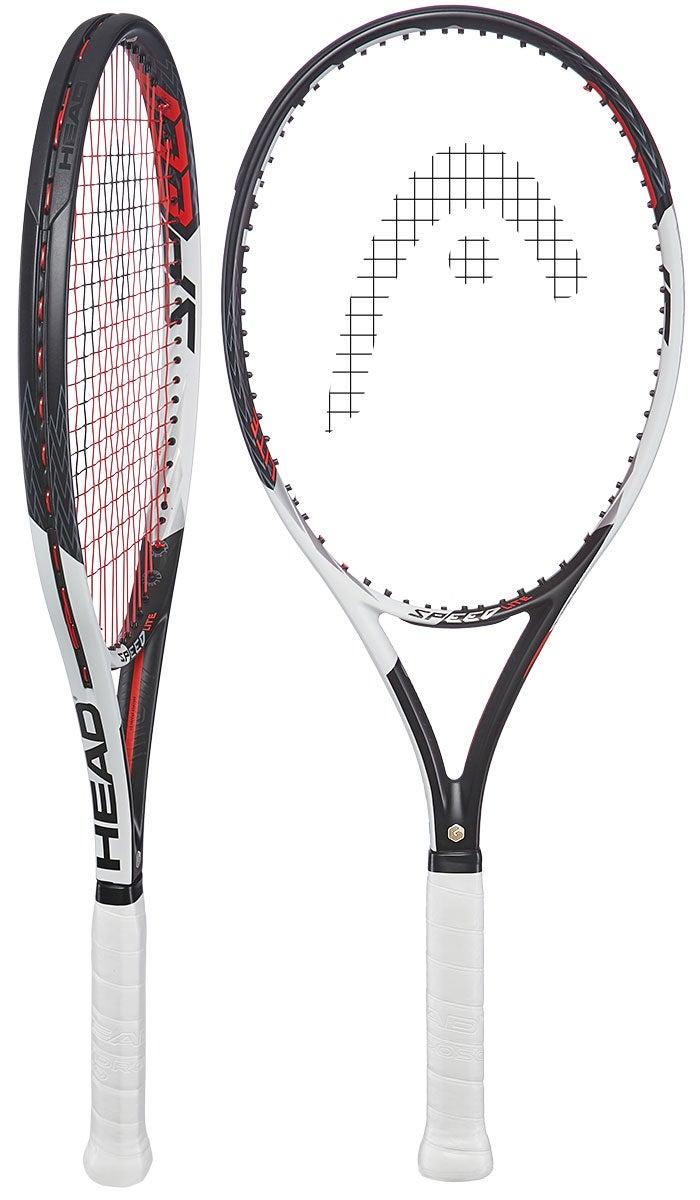 Head Graphene Touch Speed Lite Racket - Tennis Warehouse Europe