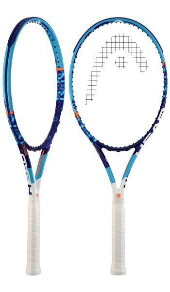 Racchetta Head Graphene XT Instinct MP - Tennis Warehouse Europe