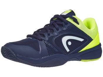 dea91c24e7a1b Head Revolt Pro 2.5 Navy Junior Shoes - Tennis Warehouse Europe