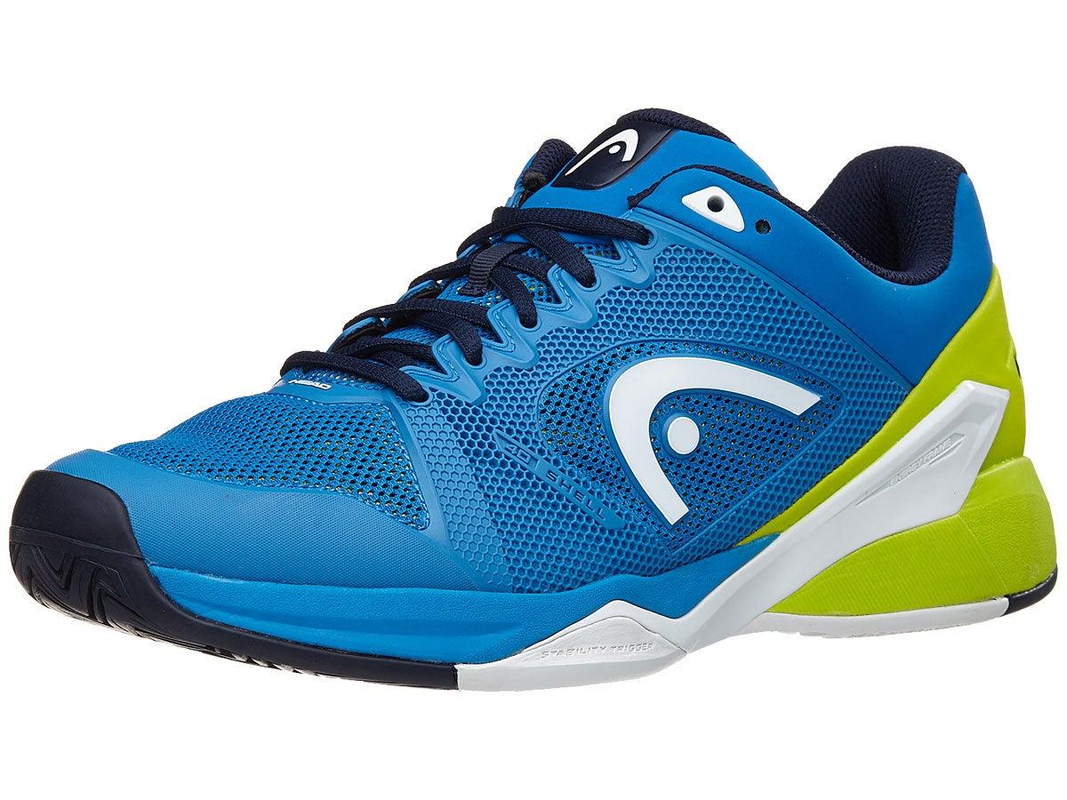 9d1e16914 Tennis   Racquet Sports HEAD Revolt Pro 2.5 Mens Tennis Shoe