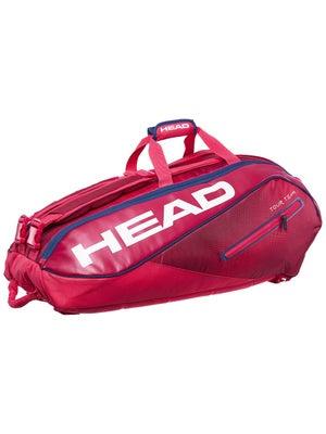 64b2ae5483 Head Tour Team 9R Supercombi Bag (Raspberry/Navy) - Tennis Warehouse ...