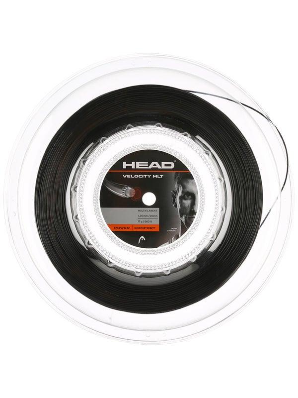 Head Velocity MLT 1 25/17 String Reel - 200m - Tennis