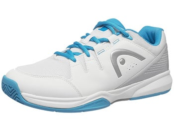 7975130ea862a3 Head Brazer White Blue Women s Shoes - Tennis Warehouse Europe