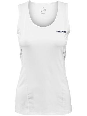 Head Damen Club Tank - Tennis Warehouse Europe 4bd4ab9179