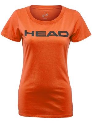Head Damen Frühjahr Transition Lucy T- Shirt - Tennis Warehouse Europe ea3b3fdd42