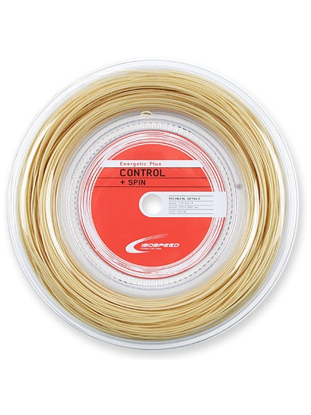 ISO Speed String