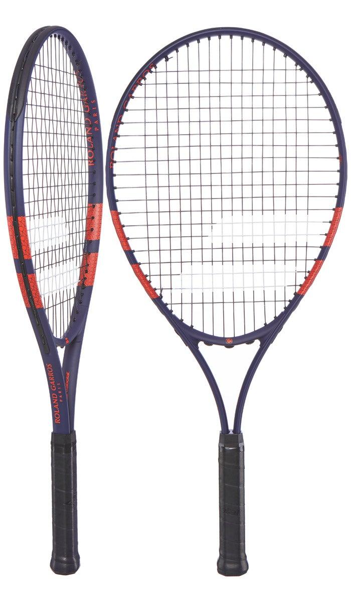 Babolat Kit Roland Garros Junior 25 +3 Orange Balls - Tennis