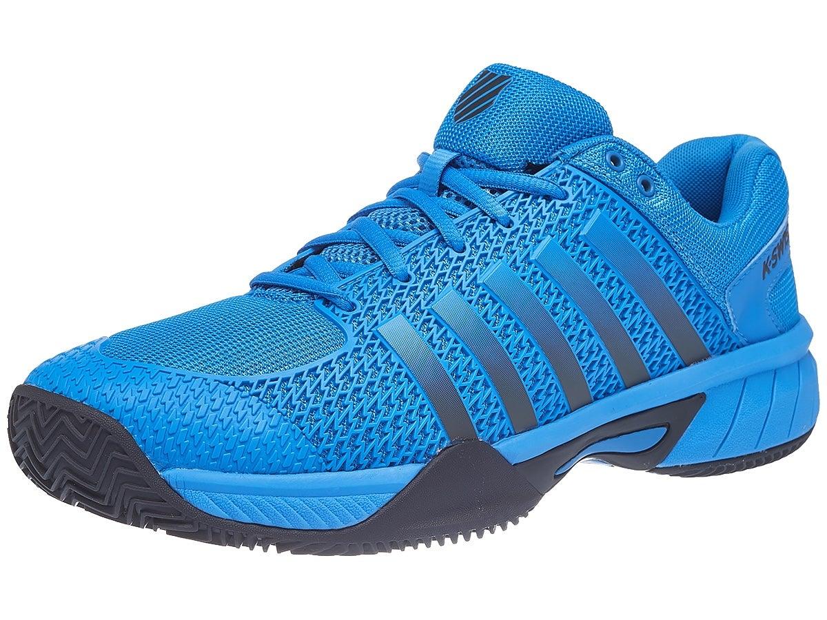 K Swiss Express Light Clay Blue Magnet Men S Shoes Tennis