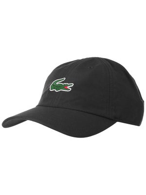 00579759 Lacoste Fall Logo Hat - Tennis Warehouse Europe