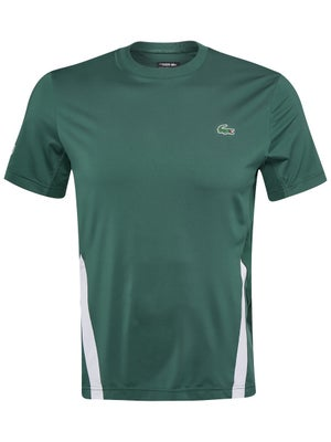 111e09f08fb3 Lacoste Men s Fall ND Crew - Tennis Warehouse Europe
