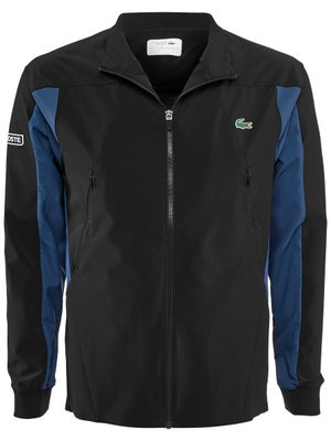 9c4a7fac7c5c Lacoste Men s Fall ND Performance Jacket - Tennis Warehouse Europe