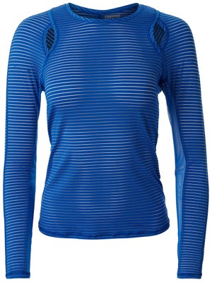 37c3df369a Lucky in Love Women s Axis Max Out Long Sleeve - Tennis Warehouse Europe