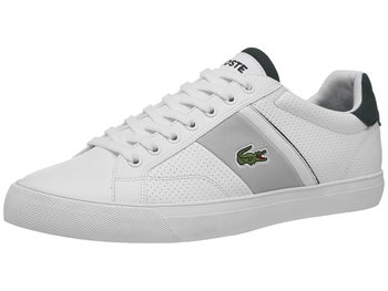 a3714f249f Chaussures Homme Lacoste Fairlead 118 - Tennis Warehouse Europe