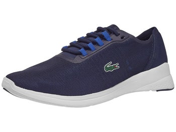 b91b2f966 Lacoste LT FIT 118 Navy Men s Shoes - Tennis Warehouse Europe