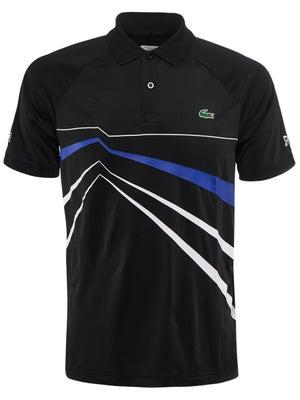 89dcf2fcd1 Lacoste Men's Spring Novak RG Polo - Tennis Warehouse Europe