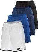 Lotto Men's Basic Aydex Short