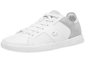 e6d47e8f5 Lacoste Novas 318 3 SPM White Men s Shoes - Tennis Warehouse Europe