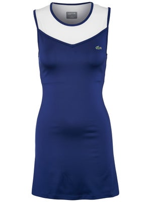 317448da885 Lacoste Women s Spring Dress - Tennis Warehouse Europe