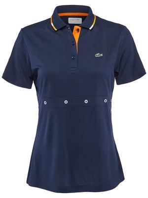 fdae75056a0 Lacoste Women s Spring Polo - Tennis Warehouse Europe