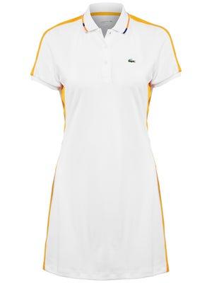 d2b56bcf10d Lacoste Women s Spring Polo Dress - Tennis Warehouse Europe