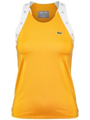 9bdc863fe47 Lacoste Women s Spring Tank - Tennis Warehouse Europe